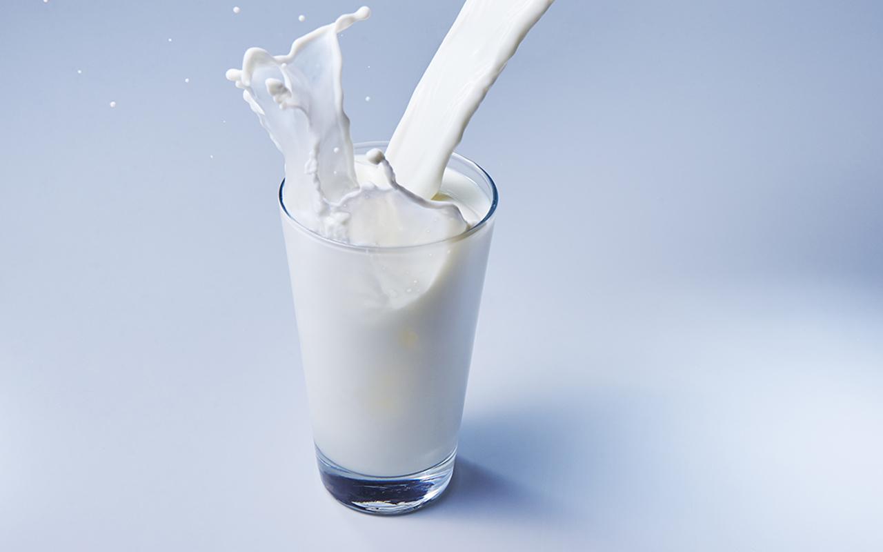 Core Milk Mobile App