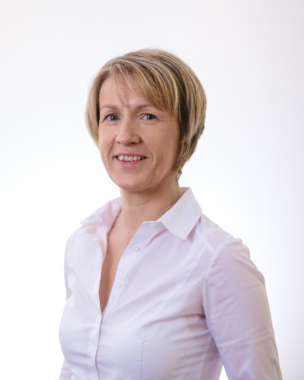 Majella McNamara Service Delivery Lead