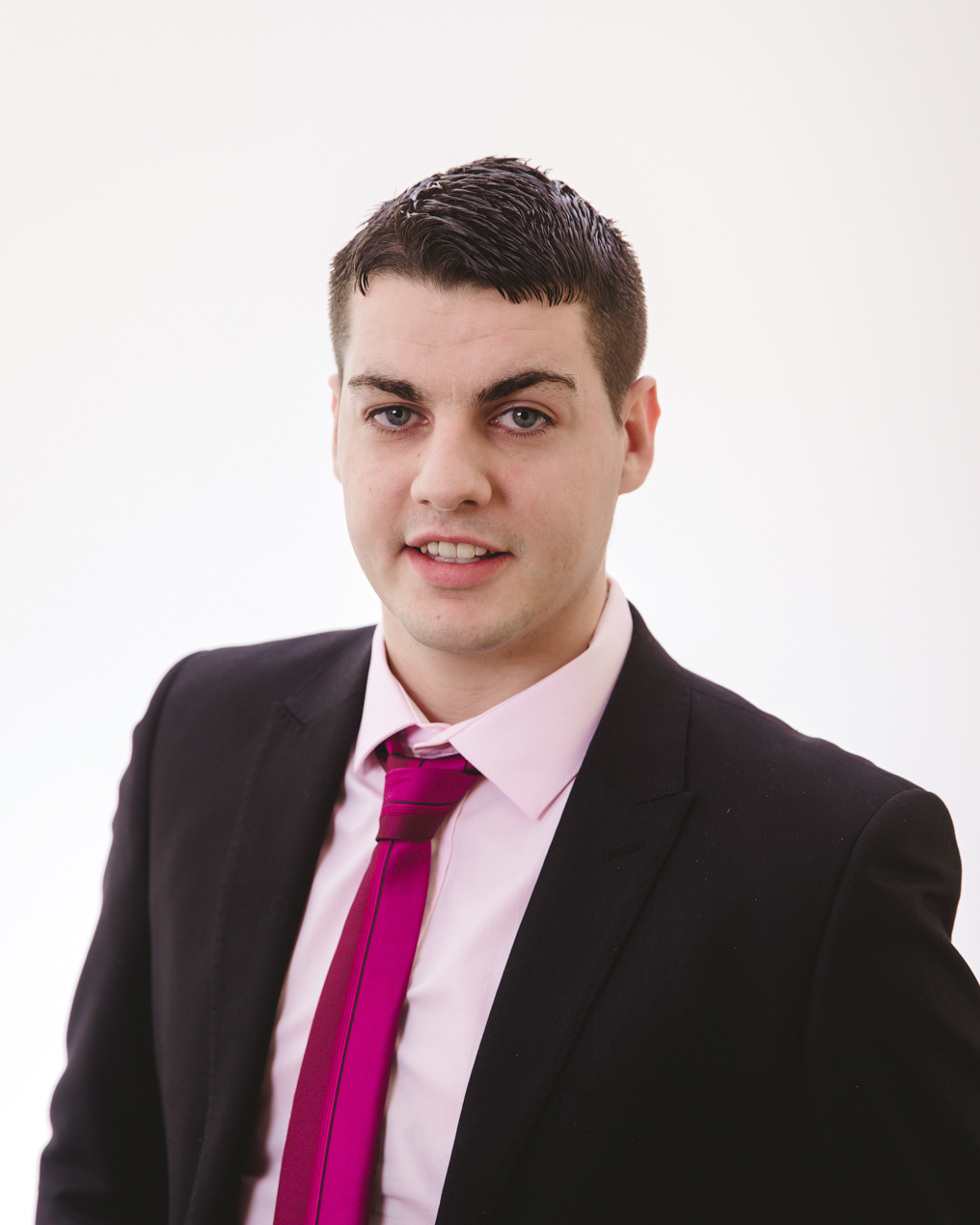 Cathal McCarthy Digital Marketing Executive