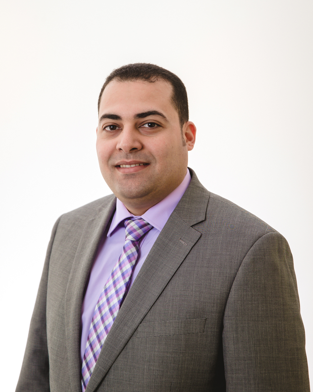 Sameh Nassar ADF Lead