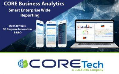 Business Intelligence – Analytics & Real-Time Information