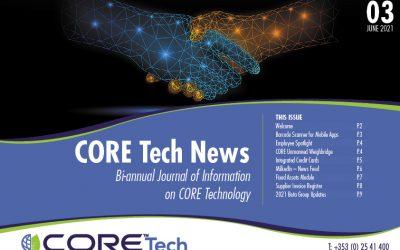 CORE Tech News – June 2021